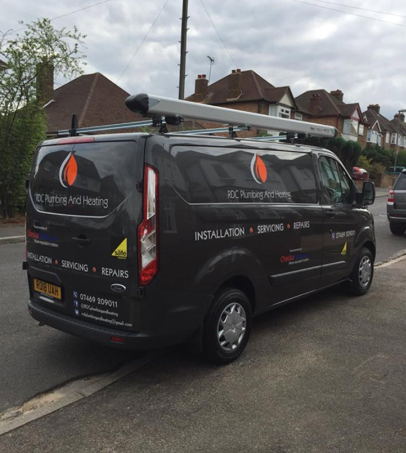 Plumbing & Heating Guildford Surrey
